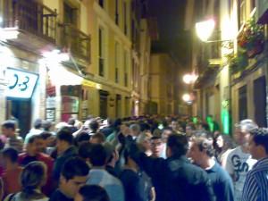 reunirse córneo cerca de Oviedo